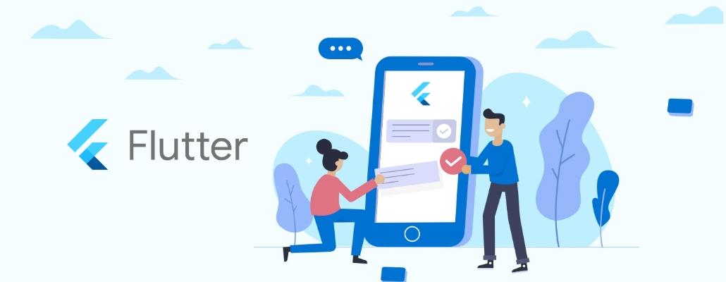 Flutter App Development Benefits & Why you should use it