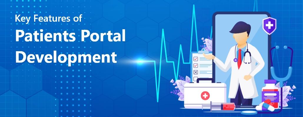 Key Features of Patients Portal Development