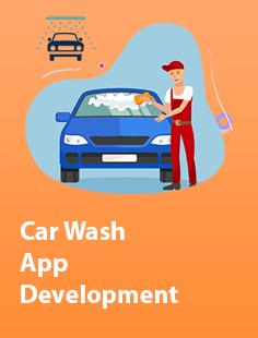 car wash app development